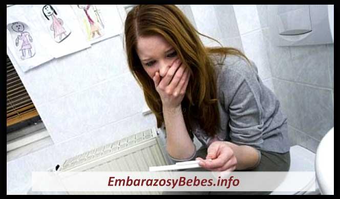 embarazos a temprana edad causas y consecuencias