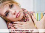 Dolor de Garganta en el Embarazo Remedios Caseros