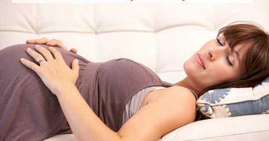 Cansancio y Fatiga en el Embarazo