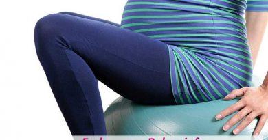 Como Aliviar el Dolor Pélvico en el Embarazo