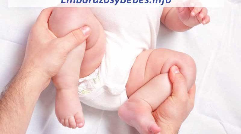 Displasia de Cadera en Bebes