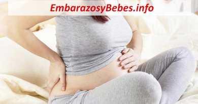 Dolor De Cadera en El Embarazo