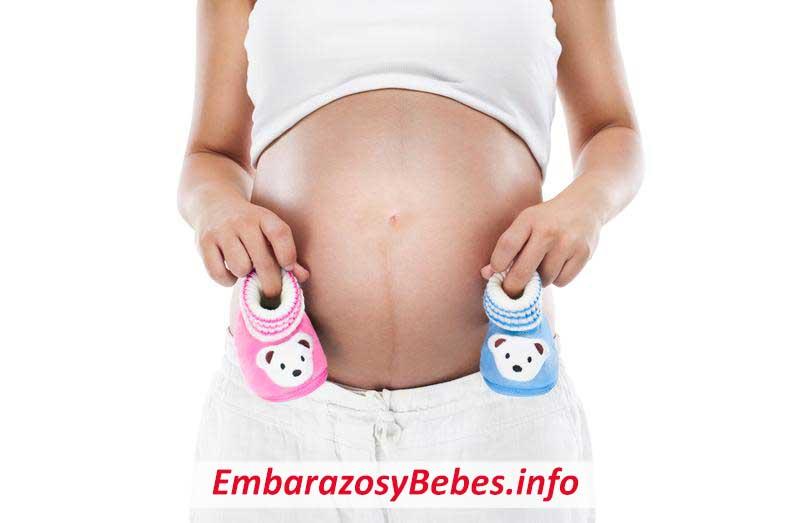 El Género Del Bebé en el Segundo Embarazo