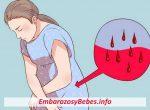 Tratamiento y Causas de La Hemorragia Posparto Signos y Síntomas