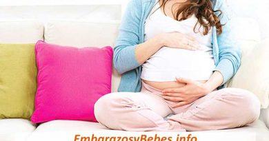 Hormonas del Embarazo y su Función