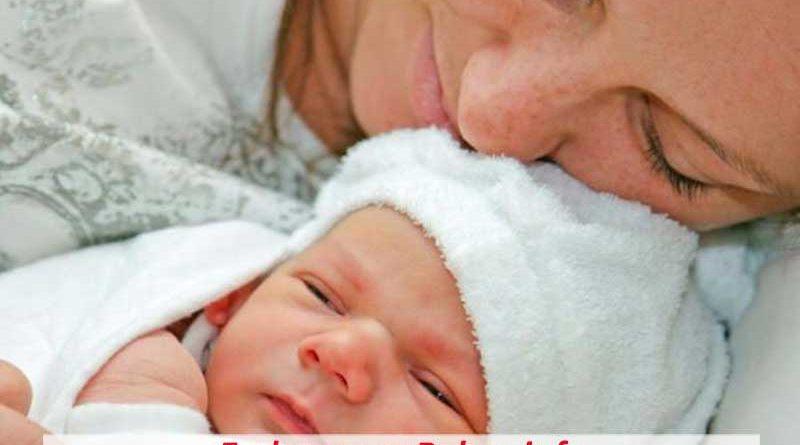parto natural después de una cesárea