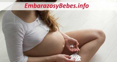 Se Puede Tomar Antidepresivos en el Embarazo