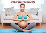 10 Ejercicios de Yoga en el Embarazo Beneficios