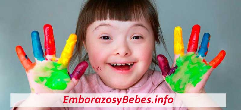 actividades para niños con sindrome de down