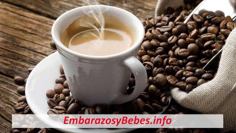 Cómo Elegir El Café Para Una Mamá Lactante