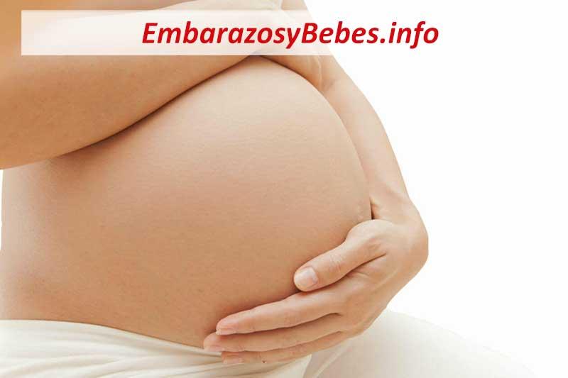 Candidiasis Vaginal en el Embarazo