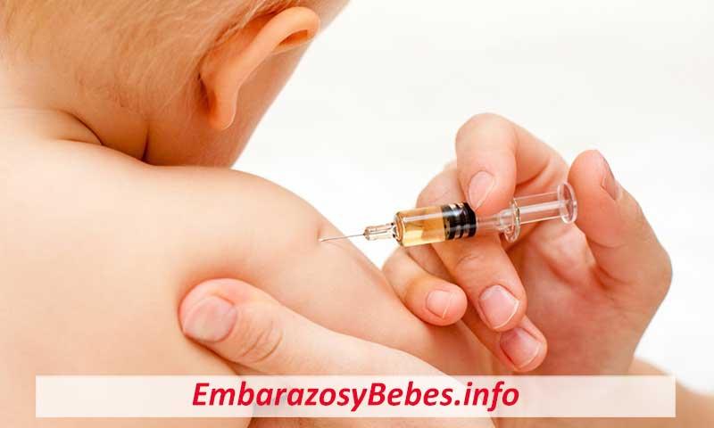 Vacuna contra La Difteria