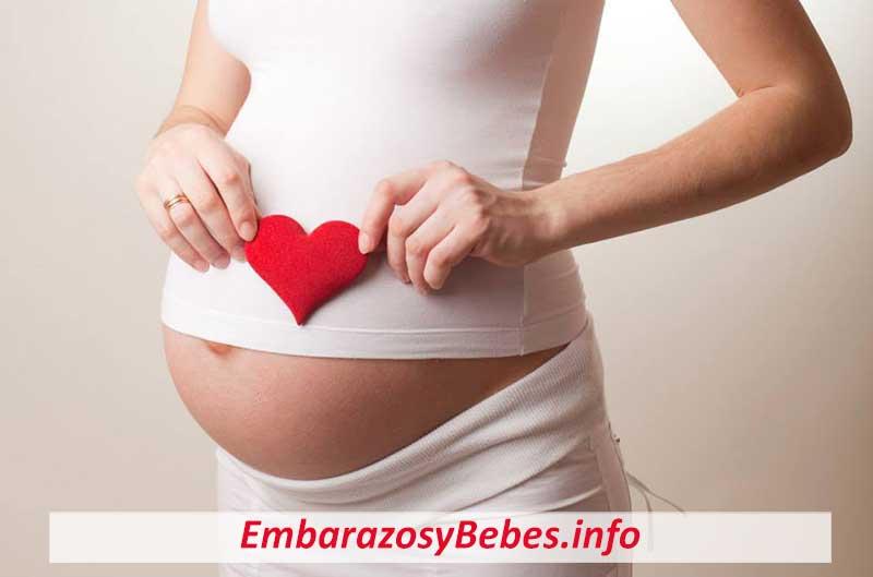 indigestion en el embarazo remedios