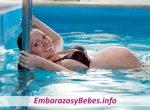 ¿Se Puede Nadar Estando Embarazada? Natación y Embarazo