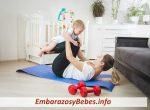 8 Trucos Para Adelgazar Después del Embarazo (Sin Dañar al Bebé)