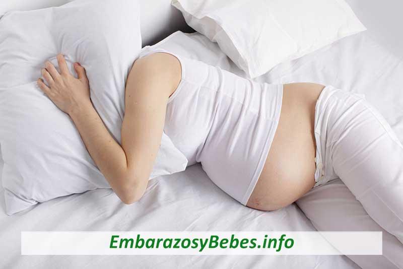 Embarazo y Dolor de Cabeza