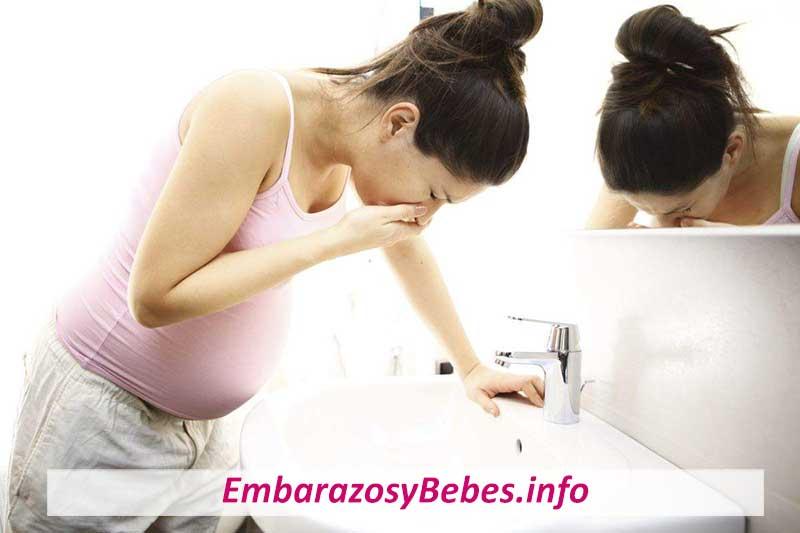 Hipo y Embarazo