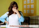 Náuseas en el Embarazo (Cuando Empiezan y Como Aliviarlas)
