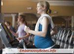 Que Ejercicio Hacer En El Embarazo (Semana a Semana)