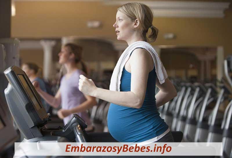 Que Ejercicio Hacer En El Embarazo