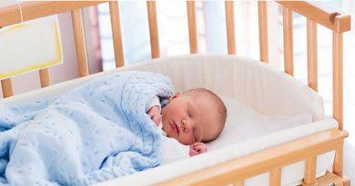 Trucos Para Hacer Dormir a Un Bebé