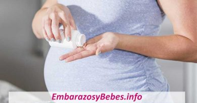 ácido salicílico en el embarazo