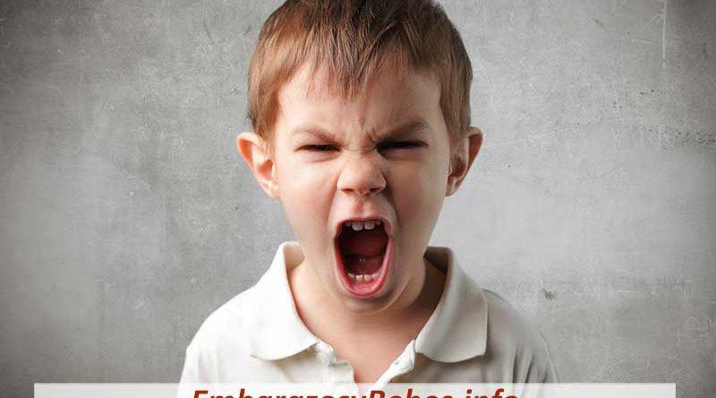como controlar la agresividad en los niños