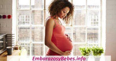 Los Mitos del Embarazo