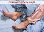 Síndrome de Piernas Inquietas en el Embarazo (Síntomas y Tratamiento)