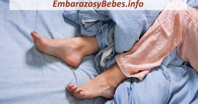Síndrome de Piernas Inquietas en el Embarazo