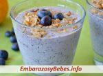 6 Snacks de Comida Saludable Para Embarazadas (Fáciles de Preparar)