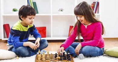 Estimular La Inteligencia De Los Niños