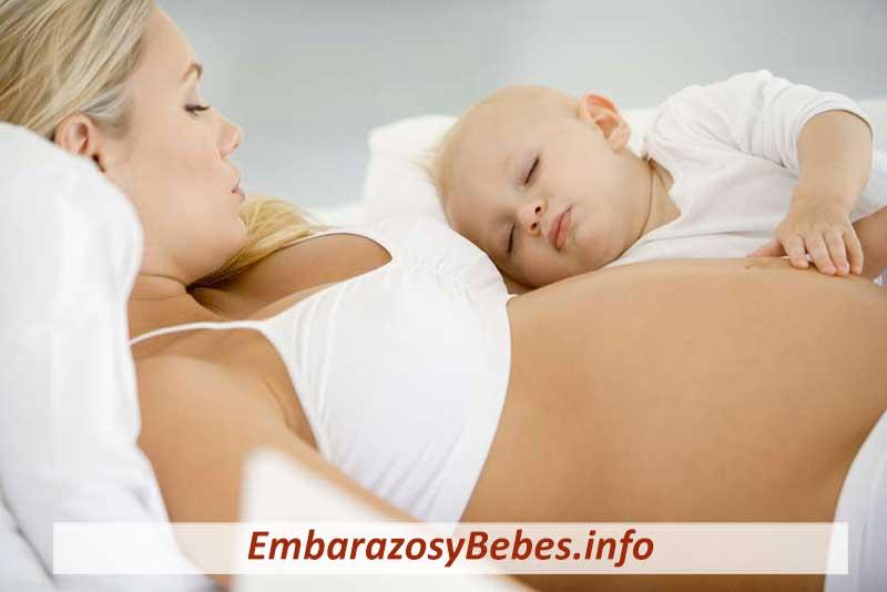 Lactancia y Nuevo Embarazo