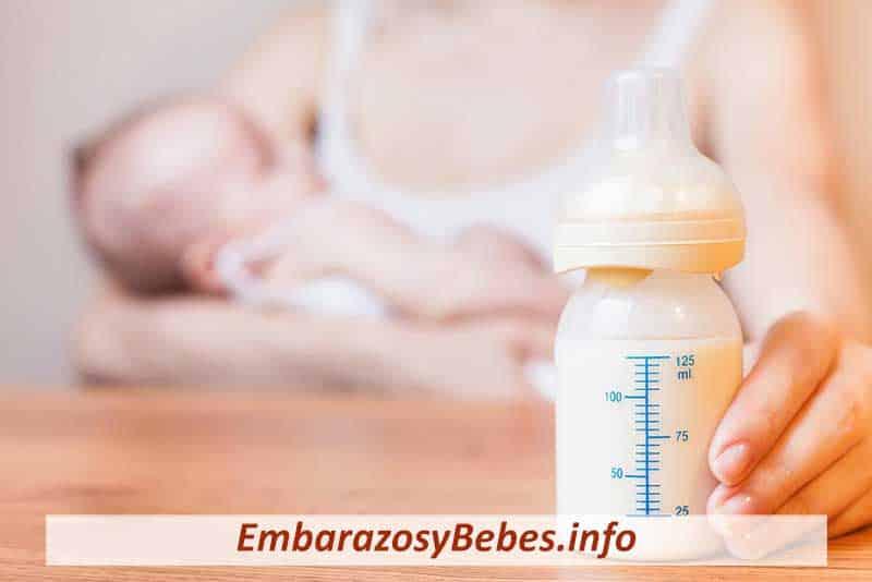 Leche de Fórmula para Bebés