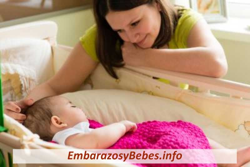 Síndrome de Muerte Súbita en Bebes