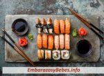 ¿Se Puede Comer Sushi En El Embarazo? (Averíguelo Aquí)