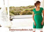 5 Concejos Sobre Como Vestir (Durante y Después Del Embarazo)