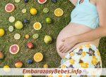 ¿Qué Comer Durante El Embarazo Para Tener Un Bebé Más Sano?