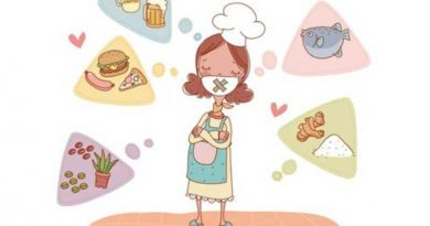 que no puedo comer en el embarazo