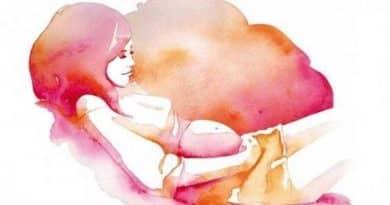sangrado en el embarazo primeros dias
