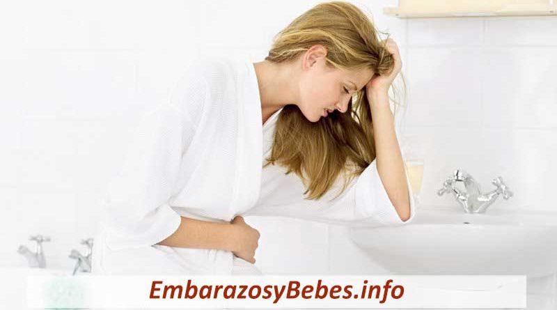 toxemia del embarazo