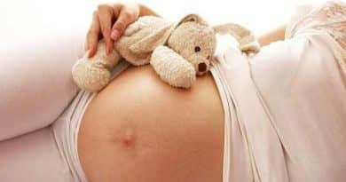 Embarazo Primerizo