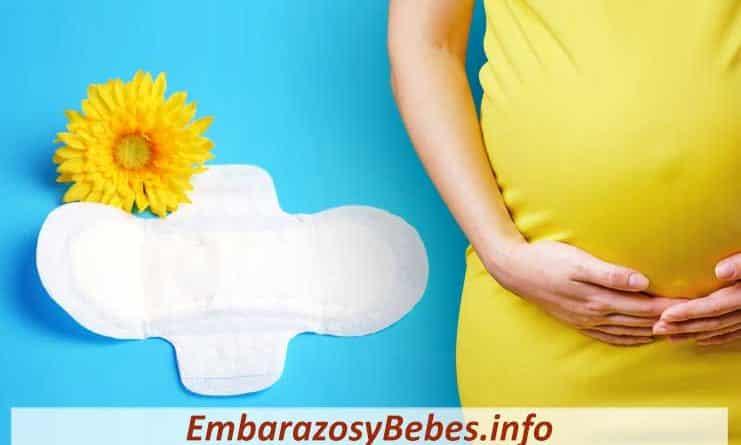 Flujo Amarillo en el Embarazo
