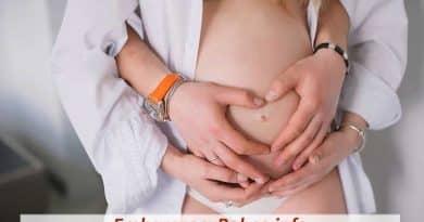 Masaje Perineal en el Embarazo