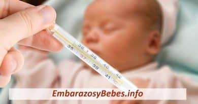 Meningitis en Bebés