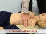 RCP Reanimación Cardiopulmonar en Bebés y Niños