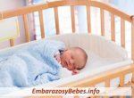 ¿Como Elegir el Mejor Colchon de Cuna para Bebe?