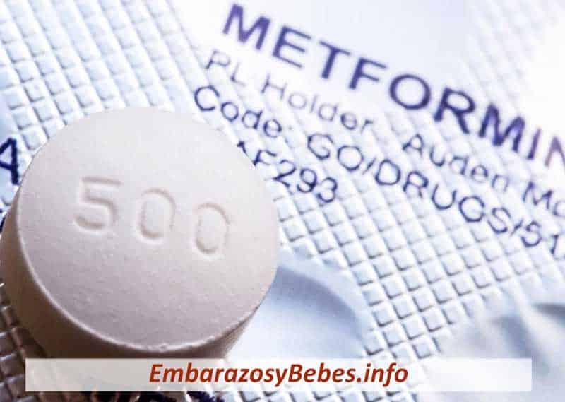 Metformina y Embarazo
