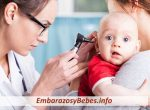 Otitis en Bebés (Remedios Naturales para Aliviar el Dolor de Oídos)