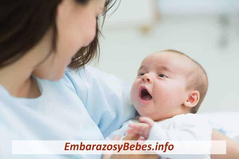Quitar el Hipo a un Bebé